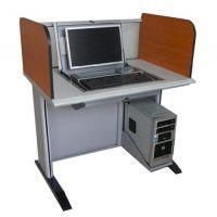 翻转电脑桌,广州博奥(图),多功能翻转电脑桌