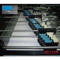 广州惠普喷码机厂家/可变二维码喷码/纸箱厂变码印刷