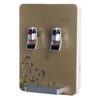 OEM豪华壁挂式无热胆温热管线机 厂家直销 高档超薄直饮水机
