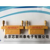 POSITRONIC美商宝西ARINC801标准光纤端子连接器PLB12F206A1/A