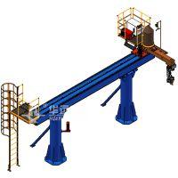 供应成都华远焊机MDG-X/Y/Z型龙门架机器人安装组件