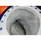 Carbon Steel Water Y Strainer Filter For Petrochemical Filtration