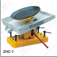 转盘式焊剂托盘焊剂衬垫辅机埋弧焊接封底转盘ZHC-1厂家直供