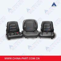 通用:叉车座椅、坐垫,林德、丰田、小松叉车座椅和坐垫