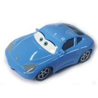 Mattle   正版美泰汽车总动员 玩具车模  保时捷911莎莉   合金