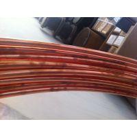 江苏连铸铜包钢圆线的价格质量厂家