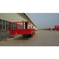 13米高低板挂车,13米仓栏挂车价格,13米挂车手续