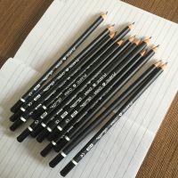 顺手牌 学生铅笔 沾头沾线系列 环保塑料铅笔 铅笔厂家直销 定制