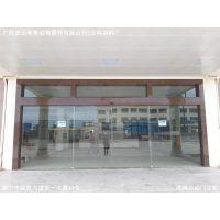 平移门厂,珠海自动感应玻璃门安装,自动门安装报价18027235186