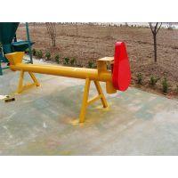 长期供应小型螺旋输送机 鼎达供应垂直式螺旋输送机