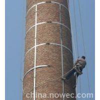 专业维修砖烟囱 砖烟囱维修【资质齐全】