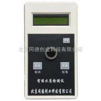 北京京晶 便携式总硬度测定仪 总硬度检测仪CM0420 有问题来电咨询我们