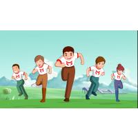 杭州动画系列片科教系列片政法宣传片儿童教育系列片制作