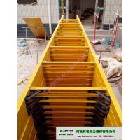 河北科电专业生产各种绝缘梯