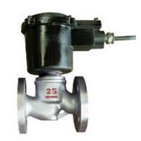 上海力典防爆高温蒸汽电磁阀 LD7150B不锈钢电磁阀