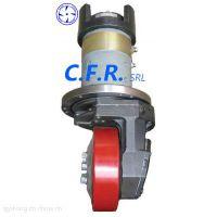 CFR自动导引小车MRT18驱动器电动牵引AGV驱动总成工程机械配件