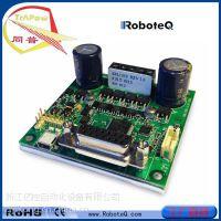 AGV小车驱动器 FBL2360s认准美国RoboteQ品牌 直流有刷双通道