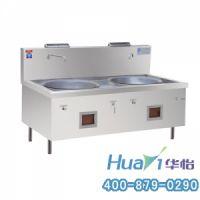 Yusheng(裕盛)|DZT2-790标准型双头大锅灶