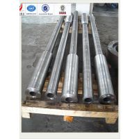 专业生产4330V钻杆锻件扶正器锻件石油设备锻件江阴燎原锻压江苏厂家