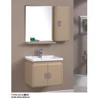 pvc橱柜浴柜门板 密度0.5 0.55 白色?pvc橱柜浴柜门板 厂家