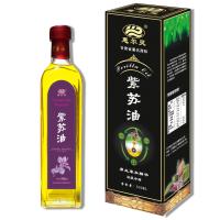 惠尔灵500ml紫苏油初级冷榨