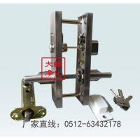 铭门锁 球形锁 执手三杆 高品质锁具 净化配件 净化产品 空气净化