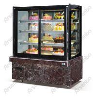 AT-15日式蛋糕柜/1.5米大理石展示柜/蛋糕保鲜柜/进口蛋糕柜