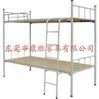 【工厂员工宿舍床生产厂家】_热销员工宿舍铁架床如何选择牢固性