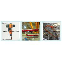 河北KBK起重机专供,KBK轨道批发,环链电动葫芦PK型,UK40专用起重机轨道,品牌产品质量可靠。