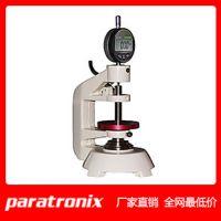 济南普创PT-01薄膜材料测厚仪 纸张/纸板厚度测试仪 厚度检验仪