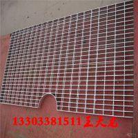 郑州肉类加工厂格栅板#排水格栅板#热浸锌水沟盖