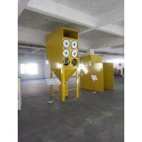 广东沉流式滤筒除尘器,绿深更专业价格更优惠