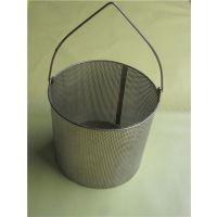 网筒|不锈钢过滤网筒|冲孔网筒|泰泽丝网