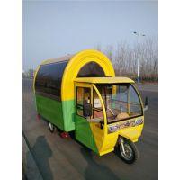 美旺餐车(图),电动早餐车,早餐车
