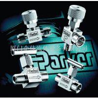 美国 PARKER 派克SN6系列针型阀 到货 价格优势