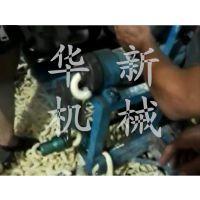 休闲食品加工设备 流动式杂粮膨化机 玉米高粱膨化机