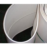 白色钢丝橡胶带