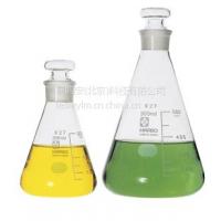 日本原装进口SIBATATS共栓三角烧瓶10ml热线15201538770