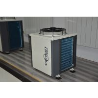 利普曼空气源 新型节能采暖设备 家用空气源冷暖系列