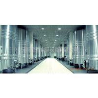供应不锈钢储罐---化工行业,生物制药,酿酒行业,乳液饮料