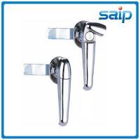 厂家直销 SPMS308-2工业把手锁 配电箱开关柜锁 机箱柜门锁