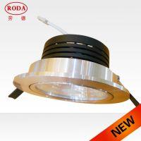 【劳德电子】批发销售LED筒灯 优质筒灯 功率大 寿命长