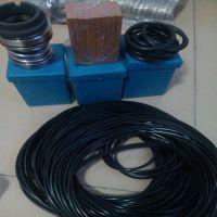 供应淄博龙威泵业石油液化气泵机械密封(YQB15-5型)
