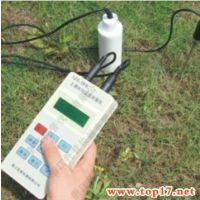 GPS土壤水分温度记录测量仪 TZS-IIW定位土壤水分温度检测仪