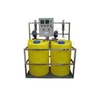 中央空调水处理年度保养