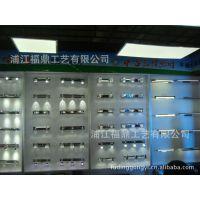 专业制做水晶灯饰配件用品   水晶镜前灯 水晶吊灯 台灯定制水晶