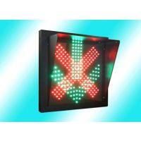 600*600单面红叉绿箭车道灯