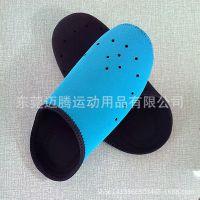 厂家定制潜水料室内拖鞋瑜伽拖鞋氯丁橡胶沙滩运动拖鞋