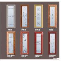 铝合金平开门|玻璃平开门|实木复合平开门