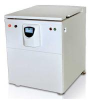 LR6M落地式低速大容量冷冻离心机